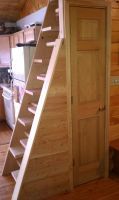 35 best images about Alternate Tread Stairs on Pinterest ...