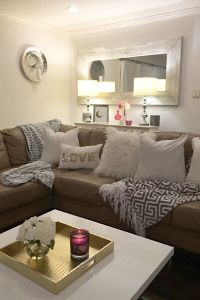 25+ best ideas about Living Room Mirrors on Pinterest