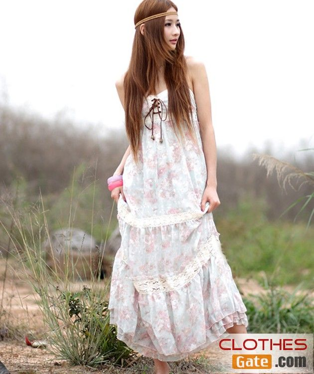 48 best Bohemian Theme Wedding Guest Outfit Ideas images on Pinterest