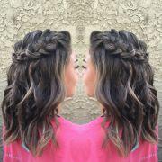 ideas medium hair