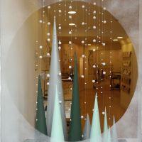 Best 25+ Christmas window display ideas on Pinterest