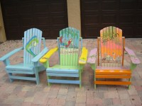 17 Best images about Wooden Chair Ideas on Pinterest