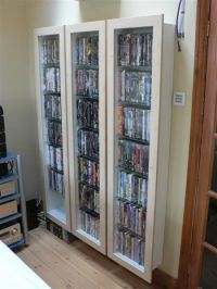 1000+ images about DVD CD Storage on Pinterest | Wall ...