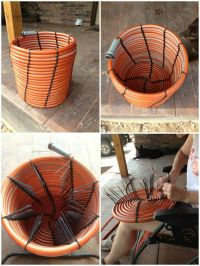 35 best images about Recycled Water Hose on Pinterest