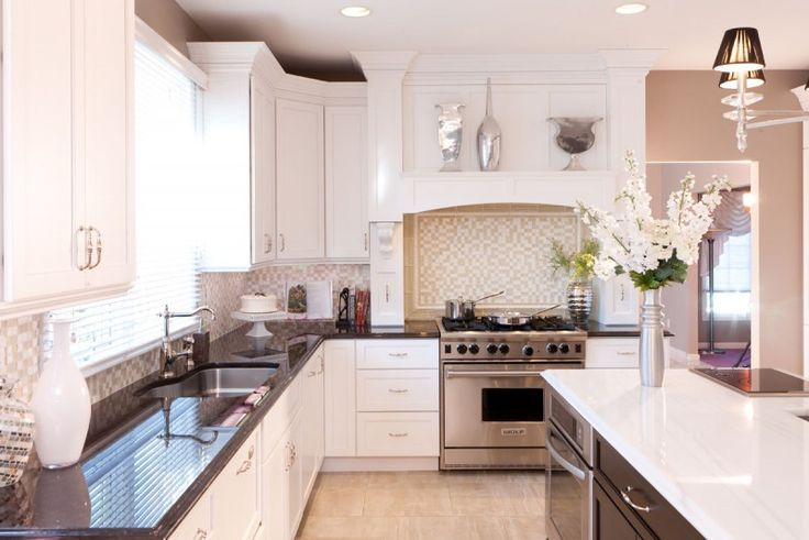 Candlelight Cabinetry Madison Full Overlay  Paint