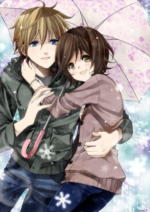 cute Anime    cute couple – Anime Photo (31776425) – Fanpop fanclubs 5678  &#44264