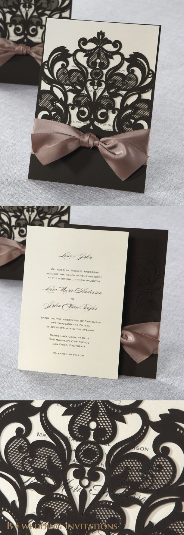 1000 ideas about Colorful Wedding Invitations on Pinterest  Affordable catering Wedding