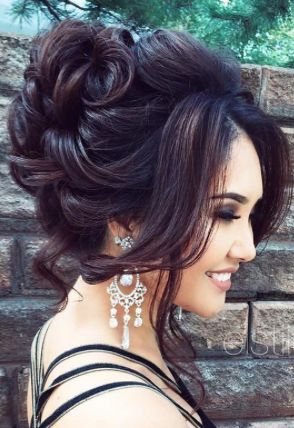 1000 images about wedding hairstyles on pinterest updo sophisticated wedding and elegant updo