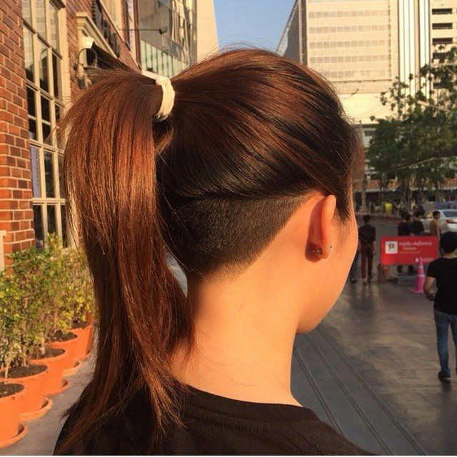 Female Hairstyles Long Hair Page 1