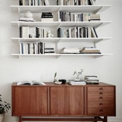 Arranging Furniture In Small Living Room With French Doors Theme Colours Best 25+ Bookshelves Ideas On Pinterest ...