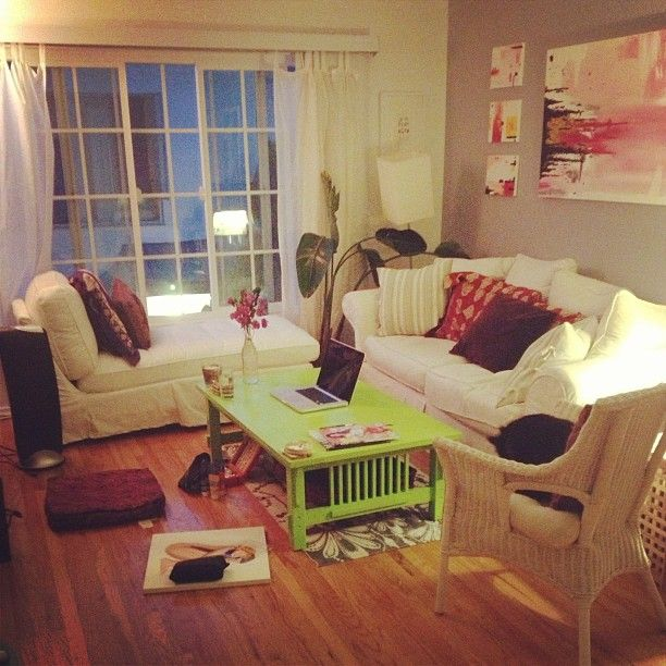 25 best ideas about Small cozy apartment on Pinterest