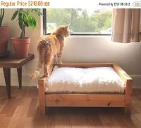 Best 25+ Modern Cat Beds ideas on Pinterest | Beds for ...