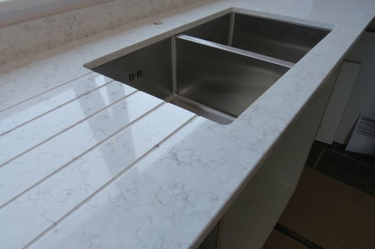 7 best images about Silestone Orion Blanco on Pinterest