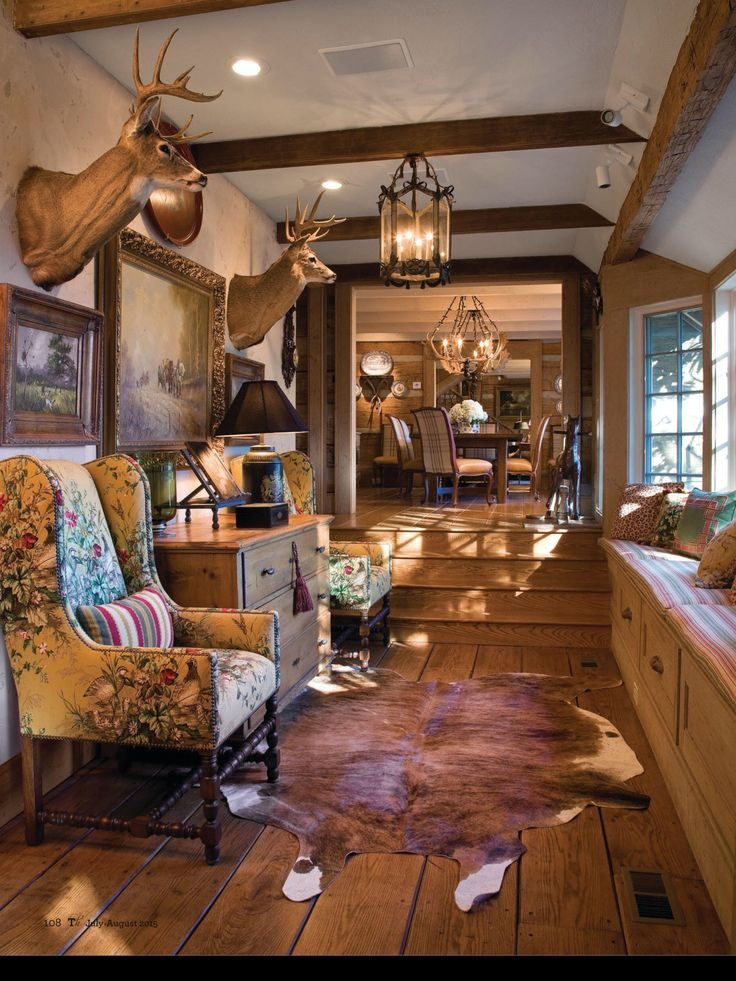 Trendy home decor Taxidermy and Home decor on Pinterest