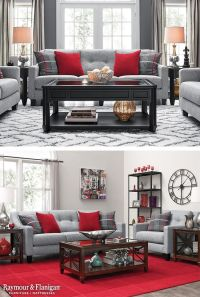 Best 25+ Red accents ideas on Pinterest
