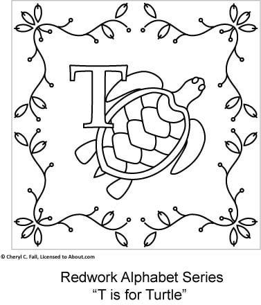 17 Best images about Turtle and Whale embroidery ideas for