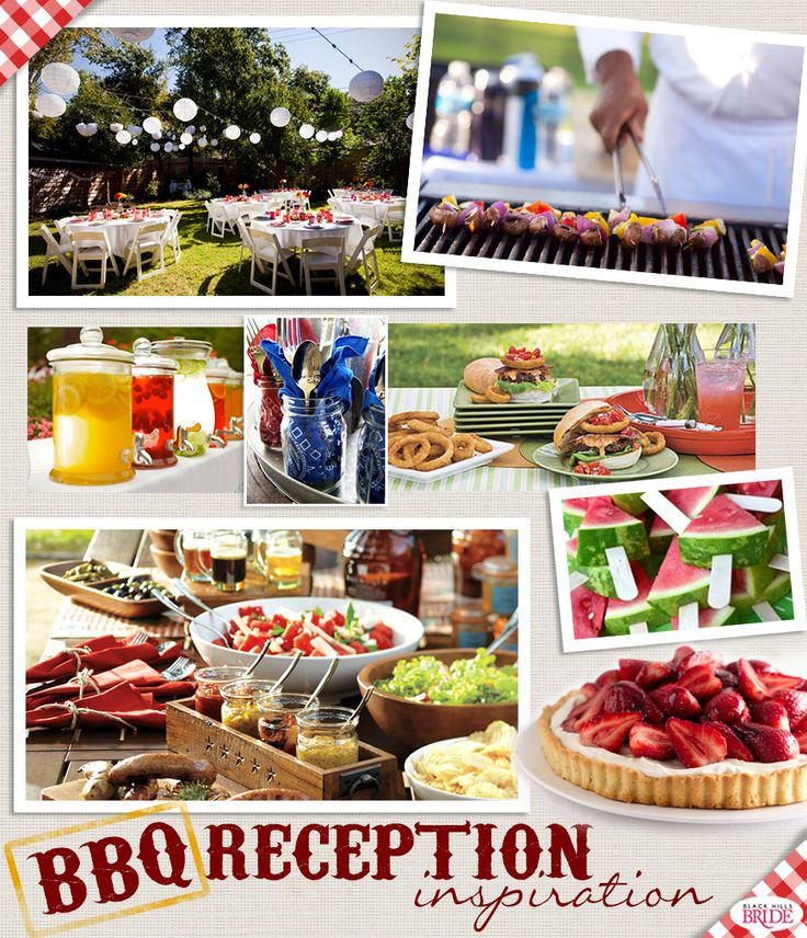 25 best ideas about Barbeque Wedding on Pinterest  Rehearsal dinner barbecue Rehearsal dinner