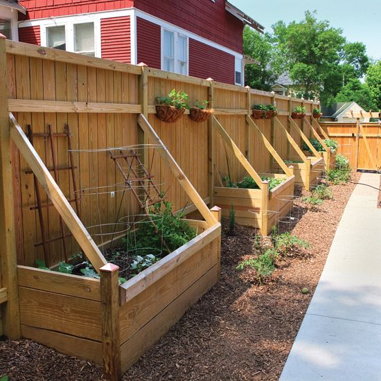 25 Best Ideas About Vegetable Boxes On Pinterest Box Garden