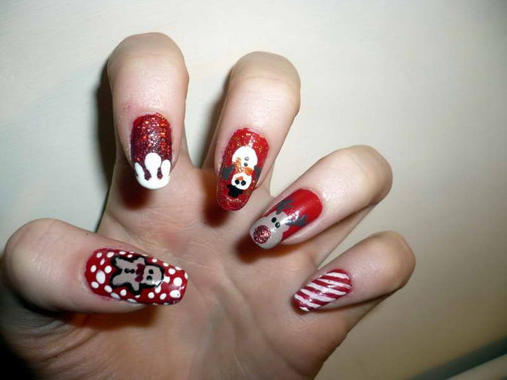 Best 25+ Nail designs tumblr ideas on Pinterest