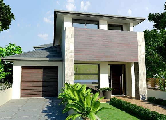 Sekisui House Double Storey Designs Aurora Collection Solana