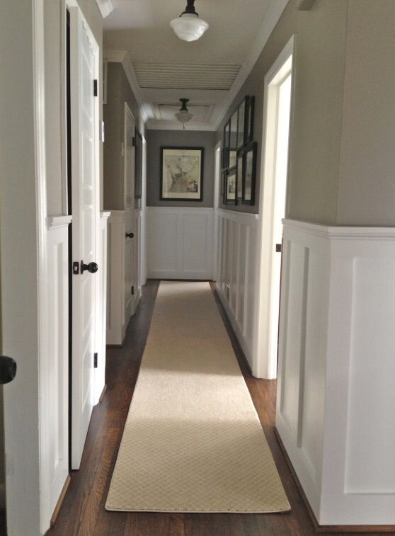 Best 25 Narrow hallway decorating ideas on Pinterest  Narrow entryway Narrow hallways and