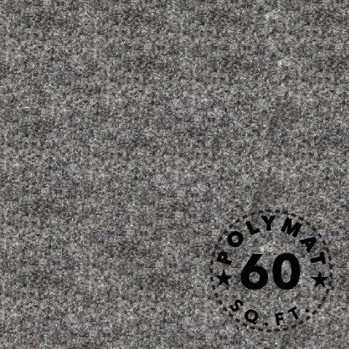 15 4 Roll Of Felt Carpet 5 5 Stars By Polymat 28 99