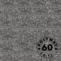 15'4' Roll of Felt Carpet, 5/5 Stars by Polymat, $28.99 ...