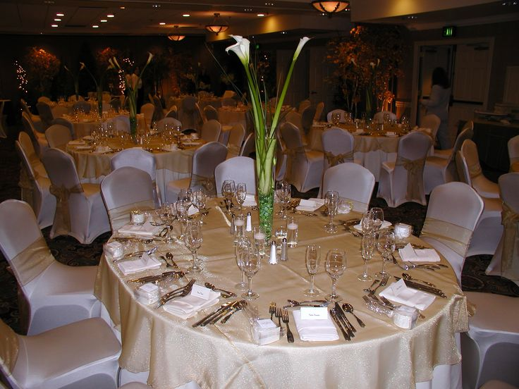 table setting no plates