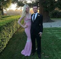 71 Best images about Awkward Celebrity Prom Photos on ...