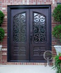 207 best images about :: COURTYARD GATE & IRON WORK :: on