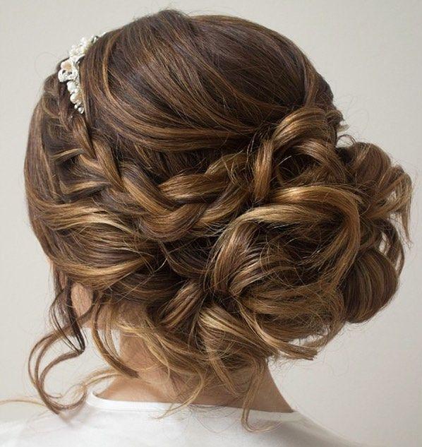 25 Best Ideas About Wedding Up Do On Pinterest Bridal Updo