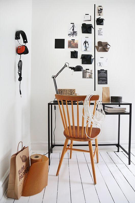 DIY gallery wall maken  tips  inspiratie  One Hand