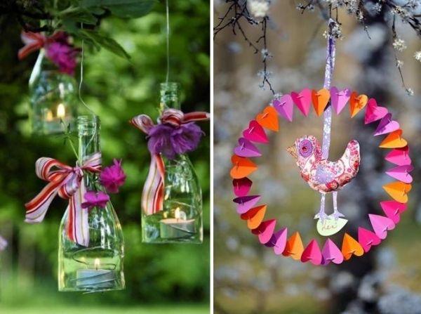einfache ideen fur den garten - meuble garten, Gartengerate ideen