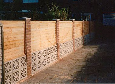 best ideas about wooden fence panels on pinterest decorative fence panels wooden fence and fence options - Decorative Fence Panels