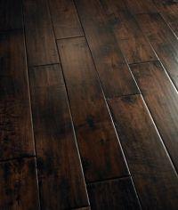 Artisan Solid Hardwood Flooring - Diamanti Sienna Maple ...