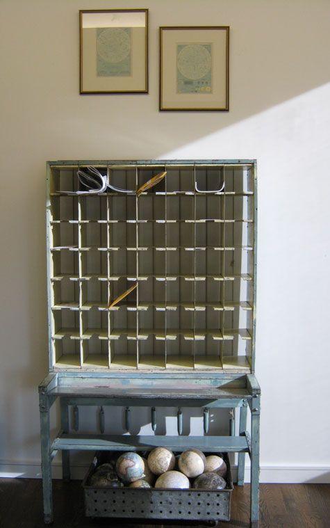 20 best images about Antique postal desks on Pinterest