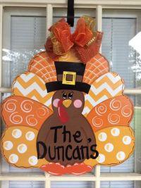 Best 25+ Fall door hangers ideas on Pinterest | Fall door ...