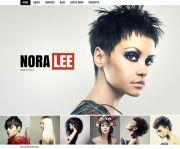 ideas salon website