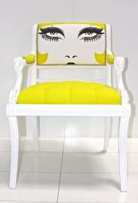 170 best Statement Chairs images on Pinterest