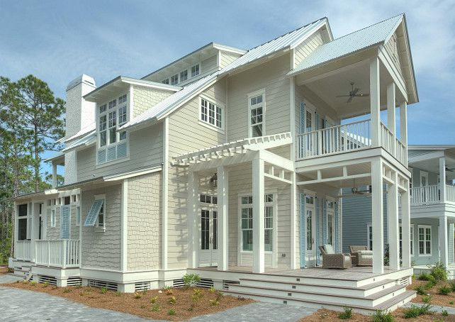 Best 25+ Hamptons Beach Houses Ideas On Pinterest