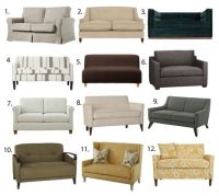 25+ best Small sofa ideas on Pinterest