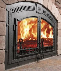 1000+ images about Zero Clearance Fireplace Inserts on ...