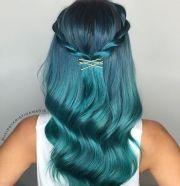 1000 ideas unicorn hair