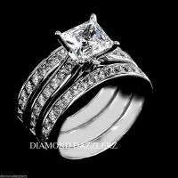 25+ best ideas about Princess cut diamonds on Pinterest ...