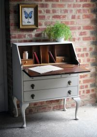17 Best images about DECOR: Secretary Desks on Pinterest
