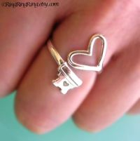 25+ Best Ideas about Promise Rings For Girlfriend on ...