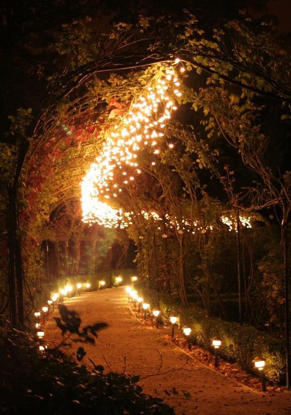 25 Best Ideas About Wedding Walkway On Pinterest Wedding