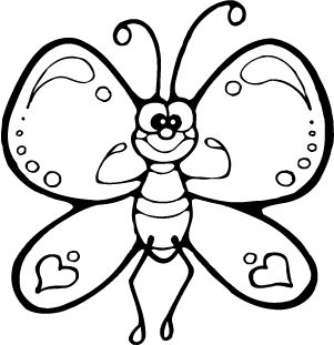 41 best images about Cartoon insects to draw. on Pinterest