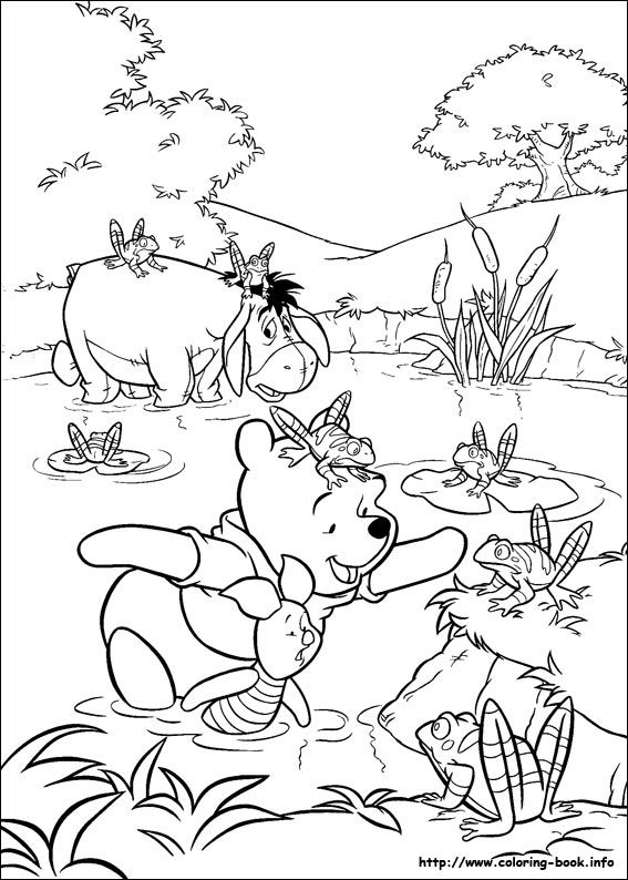 25+ best ideas about Winnie the pooh pictures on Pinterest