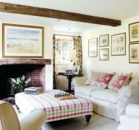 770 best images about Country cottage living-room on Pinterest